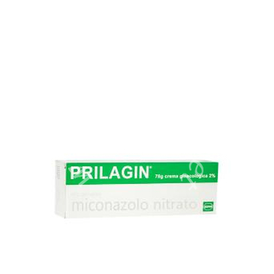 Prilagin 2% 78G Crema Ginecologica + applicatore