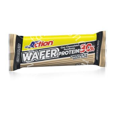 Proaction Protein Chocolate 40G